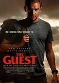 Guest, (Blu-Ray)