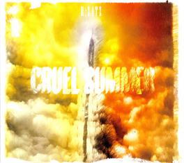 CRUEL SUMMER R;ZATZ, CD