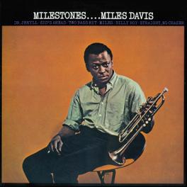 MILESTONES MILES DAVIS, CD