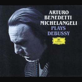 PRELUDES MICHELANGELI Audio CD, C. DEBUSSY, CD