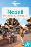 Lonely, Planet Nepali Phrasebook & Dictionary