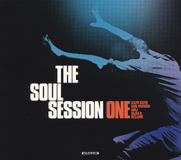 ONE BARON'S BEAT SOUL SESSION, CD