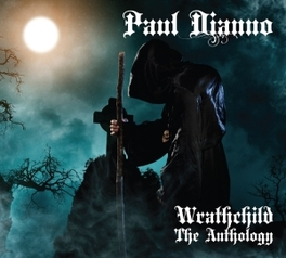 WRATCHILD - THE ANTHOLOGY ORIGINAL VOCALIST FOR IRON MAIDEN PAUL DI'ANNO, CD