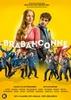 Brabanconne, (DVD) PAL/REGION 2 //W/ ARTHUR DUPONT, FABRICE BOUTIQUE