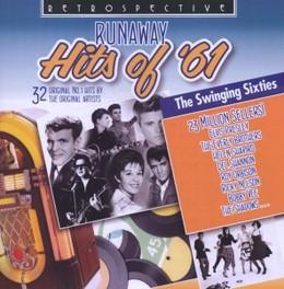 RUNAWAY HITS OF 1961 V/A, CD