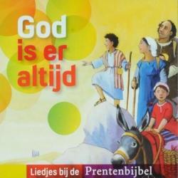 GOD IS ER ALTIJD