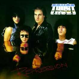 REPRESSION Audio CD, TRUST, CD