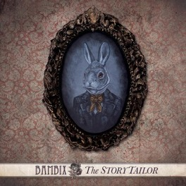 STORY TAILOR STILL AS BRATTY AS EVER BAMBIX, CD