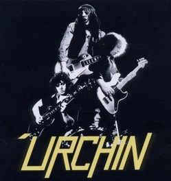 GET UP & GET OUT URCHIN, CD