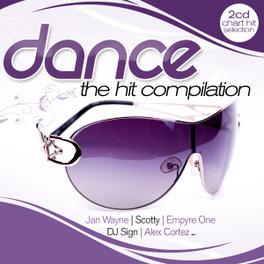 DANCE: THE HIT.. .. COMPILATION V/A, CD
