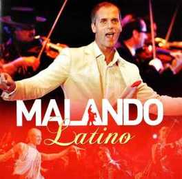 LATINO MALANDO, CD