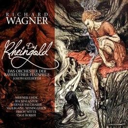 DAS RHEINGOLD R./J. KEILBERTH WAGNER, CD