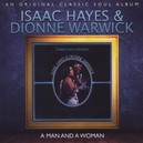 MAN AND A WOMAN 1977 LIVE ALBUM
