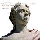 ARIAS & OVERTURES FROM FL AUSER MUSICI/C.IPATA