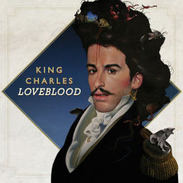 LOVEBLOOD KING CHARLES, CD