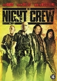 Night crew, (DVD)