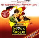 MISS SAIGON (NL) DUTCH CAST RECORDING