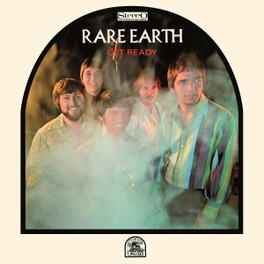 GET READY 180 GRAM AUDIOPHILE PRESSING RARE EARTH, LP
