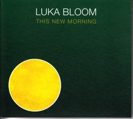 THIS NEW MORNING LUKA BLOOM, CD