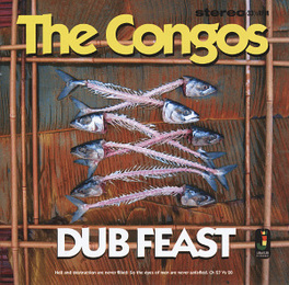 DUB FEAST CONGOS, CD