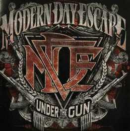 UNDER THE GUN MODERN DAY ESCAPE, CD