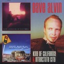 KING OF CALIFORNIA /.. .. INTERSTATE CITY, 1994 & 1995 ALBUMS
