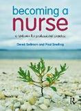 Becoming a Nurse:a textbook...