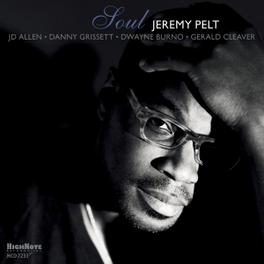 SOUL JEREMY PELT, CD