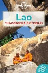 Lonely Planet Lao Phrasebook & Dictionary