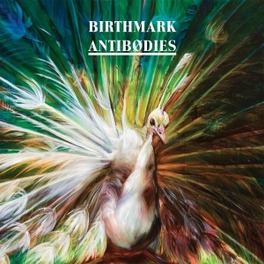 ANTIBODIES -HQ- PRODUCED BY JASON CUPP//INCLUDES DOWNLOAD CODE// 180GR BIRTHMARK, Vinyl LP