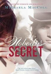 NOBODYS SECRET