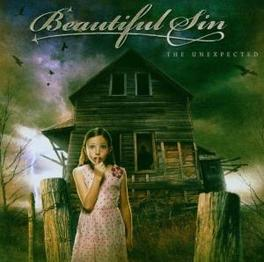 UNEXPECTED SOLO ALBUM FROM EX-HELLOWEEN MEMBER BEAUTIFUL SIN, CD