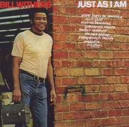 JUST AS I AM - 40TH.. .. ANNIVERSARY EDITION BILL WITHERS, CD
