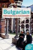 Lonely Planet Bulgarian...