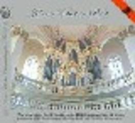 DRITTER THEIL DER CLAVIER DAVID FRANKE J.S. BACH, CD