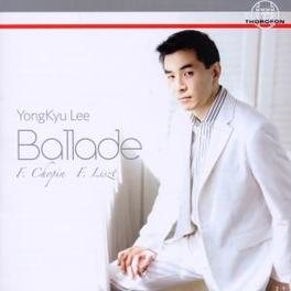 PIANO WORKS YONGKYU LEE F. CHOPIN, CD