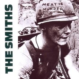 MEAT IS MURDER -REMAST- SMITHS, CD