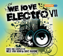 WE LOVE ELECTRO 7 FT. MATT...