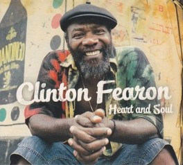 HEART AND SOUL CLINTON FEARON, CD