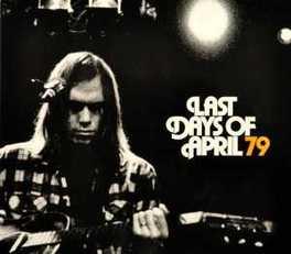 SEVENTYNINE LAST DAYS OF APRIL, CD
