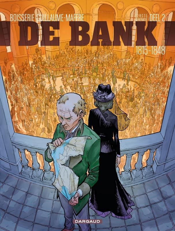 BANK 02. 1815-1848 DE AFREKENING BANK, MAFFRE, JULIEN, BOISSERIE, PIERRE, Paperback