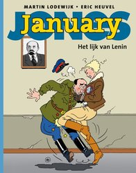 JANUARY JONES 07. HET LIJK...
