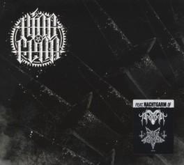 KING FEAR -LTD- KING FEAR, CD
