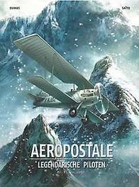 Guillaumet Legendarische piloten, Christophe, Bec, Patrick, Dumas, Hardcover