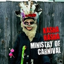 MINISTRY OF CARNIVAL