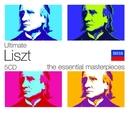 ULTIMATE LISZT PIANO CONCERTOS/HUNGARIAN RHAPSODIES/FAUST SYMPHONY