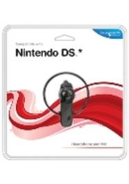 Headphone and mic black NDS (Blue ocean)