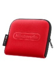 Nintendo Nintendo 2DS opberghoes Rood