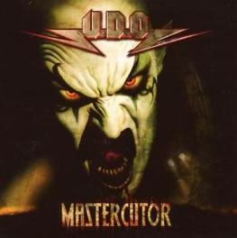MASTERCUTOR U.D.O., CD