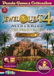 Jewel Quest Mysteries 4: The Oracle Of Ur